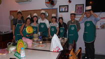 RTV19: Cooking Class and Ho Chi Minh City tour full day, Ho Chi Minh City, Cooking Classes