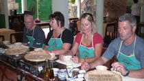 RTV20: Cooking Class and Cu Chi Tunnels full day from Ho Chi Minh City, Ho Chi Minh City, Cooking ...