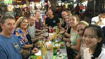 Saigon Street food tour by Motorbike at night, Ho Chi Minh City, Food Tours