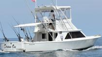 All-Inclusive Deep Sea Fishing Day Trip in Costa Rica, Liberia