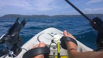 Full Day Hobie Outback Fishing Kayak Rental, Guanacaste and Northwest, Kayaking & Canoeing