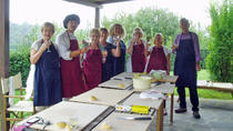 4-Day Flavors of Tuscany Cooking Classes and Arezzo Sightseeing Tour, Arezzo, Multi-day Tours