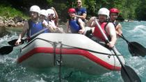 3-Day Adventure Break: Rafting, Hiking, Canyoning and Lake Cruise in Montenegro, Kotor