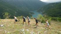 3-Night Active Break in Montenegro Including 2 Hikes Tara River Rafting and Piva Lake Cruise, ...