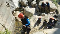 Adrenaline Break: Canyoning and Rafting Overnight Stay, Kotor