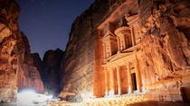 7 Wonders Of Jordan And Petra In 8 Days with Suzanne Al Houby, Petra, Multi-day Tours