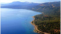 Circle the Lake, Lake Tahoe, Helicopter Tours