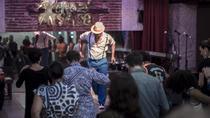 Group Salsa Class, Cartagena, Dance Lessons