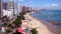 City Tour of Fortaleza, Fortaleza, City Tours
