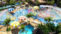 Fortaleza Beach Park Round-Trip Transfer and Entrance Ticket, フォルタレザ