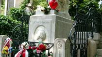 Paris 2-Hour Small Group Tour of Pere Lachaise Cemetery, Paris, Private Sightseeing Tours