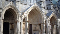 Chartres Old Town and Cathedral Tour from Paris, Paris, Day Trips