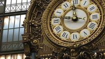 Private Guide at the Musée d'Orsay , Paris, Private Sightseeing Tours