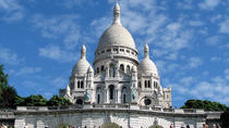 Private Tour of Montmartre and Sacre Coeur , Paris, Private Sightseeing Tours