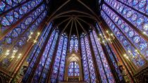 Paris Ile de la Cite Medieval Private Walking Tour: Notre Dame, Sainte Chapelle and Conciergerie, ...