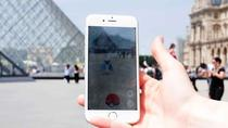 Pokemon Tour Hunting in Paris, Paris, City Tours