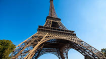 Skip the Line: Eiffel Tower Tour and Summit Access, Paris