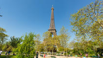 Skip the Line: Eiffel Tower Tour and Summit Access, Paris, Skip-the-Line Tours