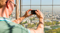 Skip the Line: Eiffel Tower Tour and Summit Access