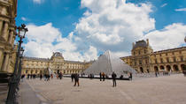 Skip-the-line: Louvre Museum Highlights Semi Private Guided tour, Paris, Skip-the-Line Tours