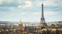 Viator Exclusive: VIP Access to Louvre, Eiffel Tower and Notre Dame, Paris, Day Trips