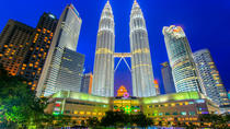 Singapore to Kuala Lumpur & Malacca 2 Day private trip by Minibus (up to 15pax), Singapore, Private ...