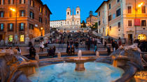 Ghost Hunting: Semi-Private Night Walking Tour of Rome, Rome, Ghost & Vampire Tours