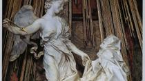 Semi-Private Walking Tour: Angels and Demons, Rome, Literary, Art & Music Tours