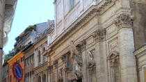 The Borgias: Join the First and Exclusive Walking-Tour, Rome, null