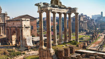 Ancient Rome Segway Small Group Tour, Rome, Bus & Minivan Tours