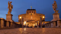 Rome By Night Bike Tour, Rome, Bike & Mountain Bike Tours