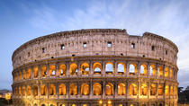 Rome by Night Segway Tour, Rome, Segway Tours