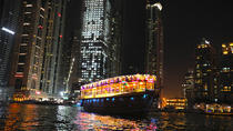 Dubai Marina Cruise Romantic Dinner, Dubai, Romantic Tours