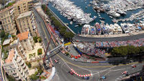 Monaco Grand Prix Terrace and Yacht Viewing Combination Package, Monaco