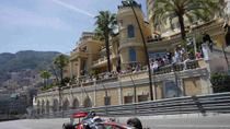 Monaco Grand Prix Terrace Viewing Saturday and Sunday, Monaco