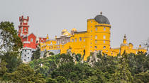 Sintra Romantic Views and Natural Park Tour, Lisbon, Day Trips