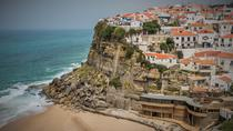 Sintra Romantic Views plus Roca Jeep Tour, Lisbon, 4WD, ATV & Off-Road Tours