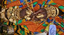 ASHANTI REGION TOUR BY PRIVATE CAR FROM ACCRA, Accra, Cultural Tours