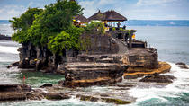 Tanah Lot & UNESCO Heritage Tour, Bali, Historical & Heritage Tours