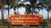 Full day Tuk-Tuk tour - Phuket Old Town and the South East, Phuket, Custom Private Tours