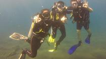 PADI Open Water Course, Bali, Scuba Diving