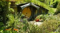 Full-Day Shore Excursion: Hobbiton and Te Puia Combo, タウランガ