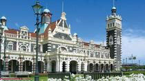 Landausflug: Dunedin Highlights Small-Group Tour, Dunedin & Otago Peninsula, Hafentouren