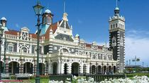 Shore Excursion: Dunedin Highlights Small-Group Tour, Dunedin & The Otago Peninsula, Attraction ...