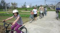 Da Nang bike tour to Marble Mountains and rice paddy field and Hot spring park, Da Nang, Bike & ...