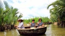 FULL DAY DISCOVER EVERY CORNER OF HOI AN ANCIENT TOWN, Da Nang, Cultural Tours