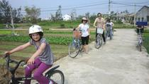 Half-Day Da Nang Street Food Bike Tour, Da Nang, Bike & Mountain Bike Tours