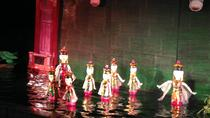 Hoi An afternoon tour with water puppet show on Tuesday or Friday or Saturday, Hoi An, Theater, ...
