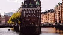 English Speicherstadt & Hafencity & Elbphilharmonie Plaza (no concerthalls), Hamburg, Cultural Tours
