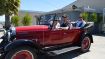 Private Full-Day Vintage Car Self-Drive Experience in Napier, Napier, Self-guided Tours & Rentals